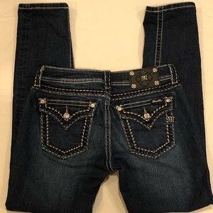 Miss Me Jeans - Miss Me JS5014S89 skinny nwot